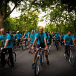 Gobee.bike e FIAB Torino Bici e Dintorni pedalano insieme