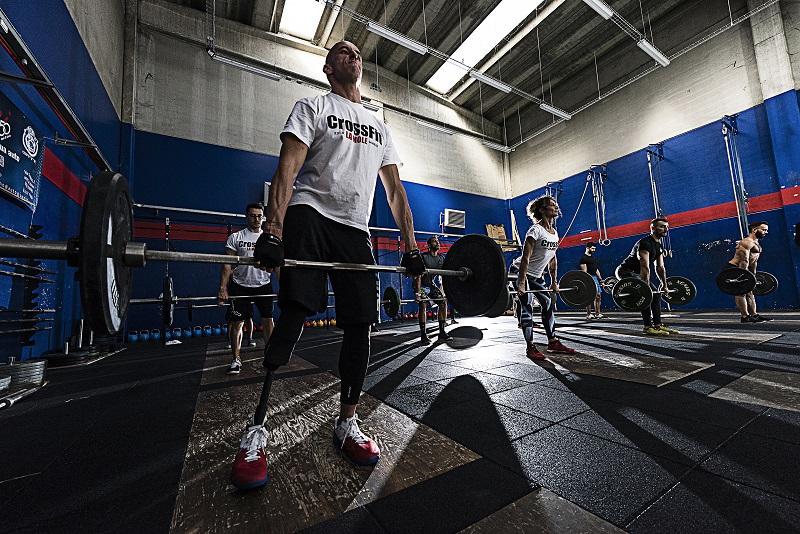 Il CrossFit, esercizi da supereroi alla portata di tutti
