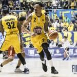 Basket: Garrett trascina la Fiat Torino alla terza vittoria in EuroCup