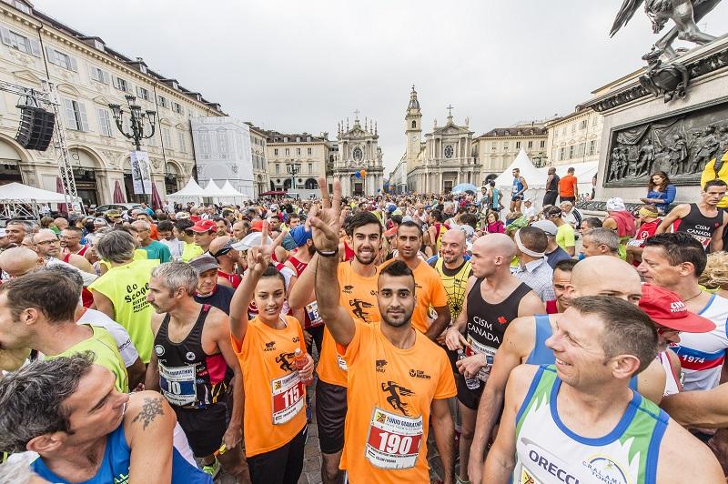 Podismo: Euroverde e Maratona di Torino, corsa e bontà di stagione
