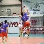 Volley: serie B, il Parella vince in rimonta. Lilliput e Pinerolo in vetta