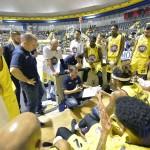 Basket: vittoria con brivido per la Fiat Torino
