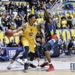 Basket: la Fiat Torino rimonta e si conferma in EuroCup
