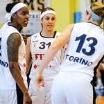 Basket: la domenica della doppia sfida Venezia-Torino