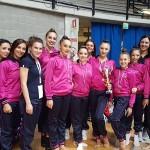 Ginnastica Ritmica: Eurogymnica protagonista tra gare regionali e campionato italiano