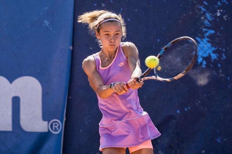 Tennis: i titoli del Master Circuito FIT Babolat