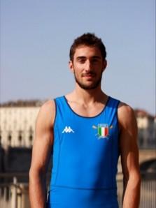 canottaggio - Lorenzo Galano 2