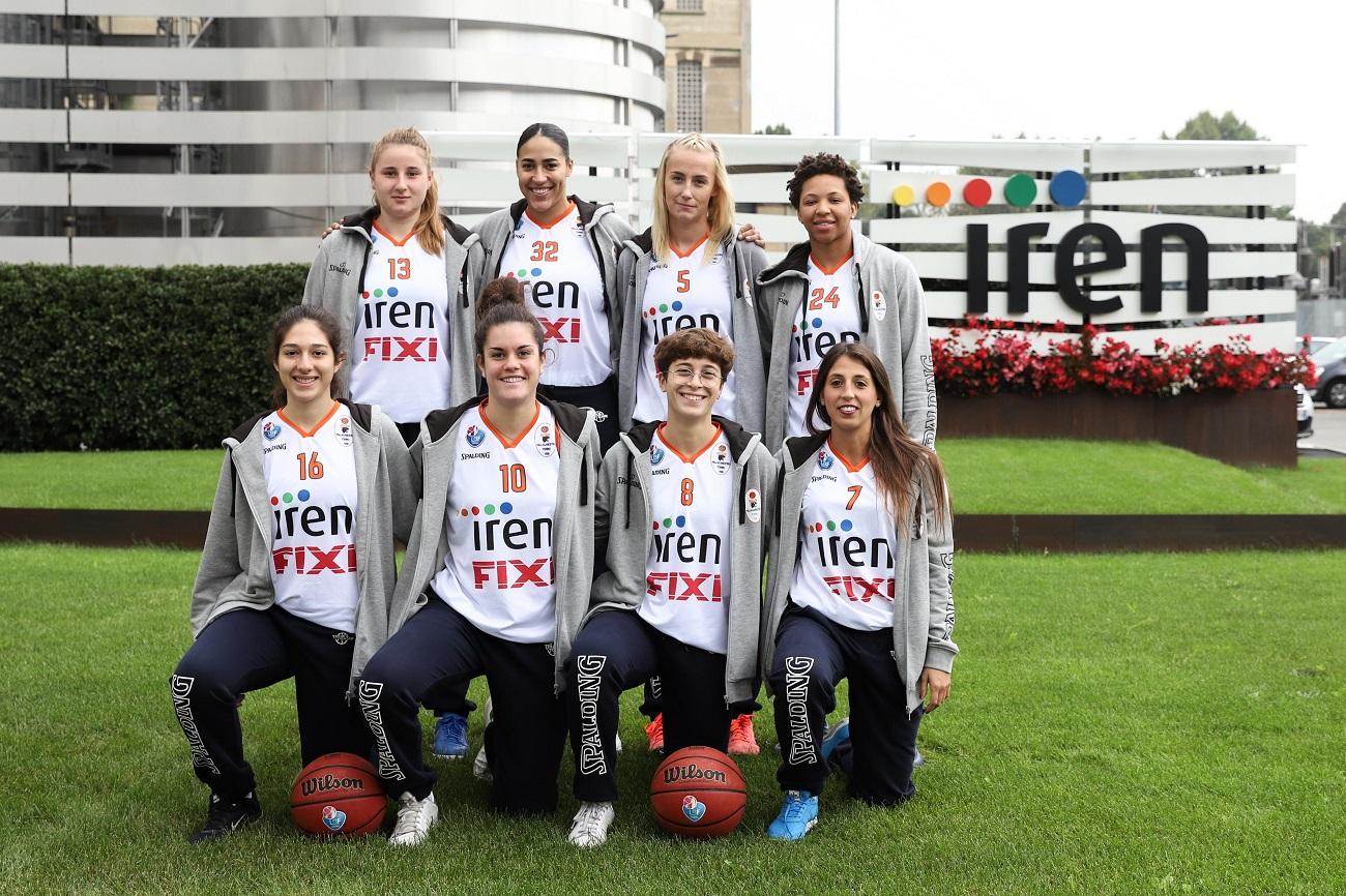 La serie A1 femminile di pallacanestro inizierà nel prossimo fine settimana  al PalaRuffini di Torino eaf85c184576