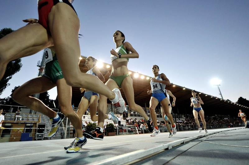 Campionati Italiani Juniores e Promesse di prove multiple