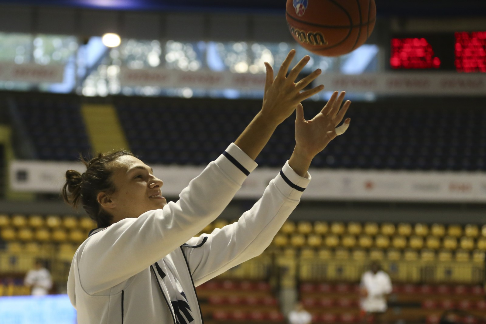 Serie A1: Iren Fixi Pallacanestro Torino - Basket Femminile Le Mura Lucca