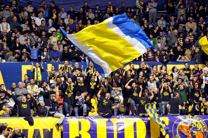 Serie A2: Reale Mutua Basket Torino - Junior Libertas Casale Monferrato