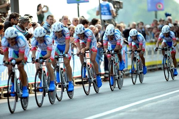 Campionati Italiani a cronometro