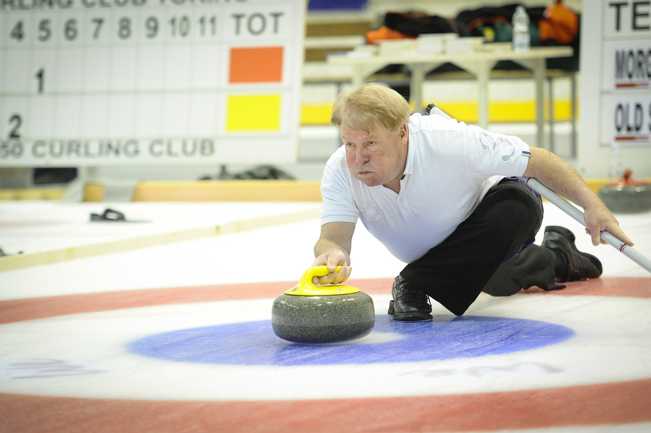 Turin Curling Cup