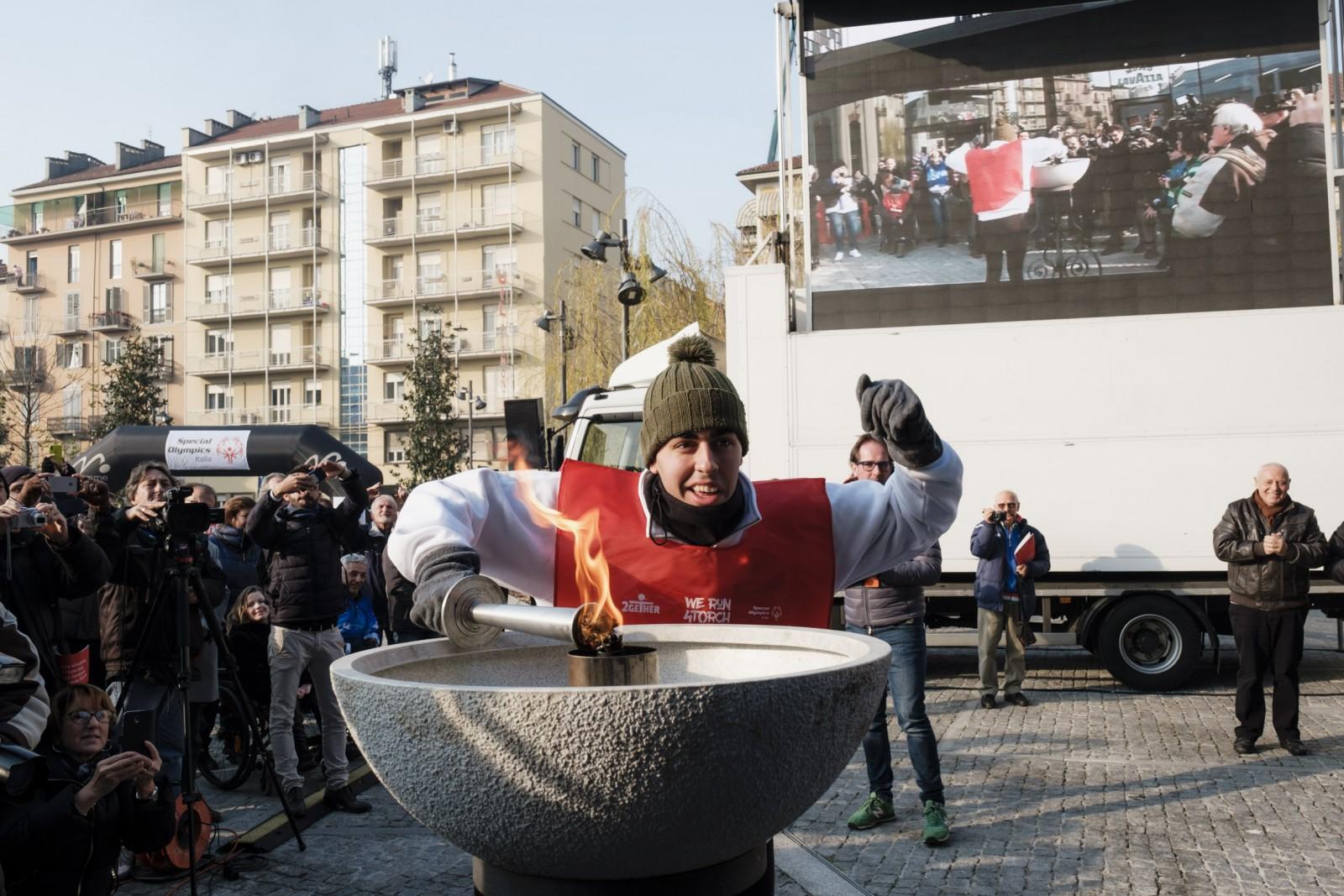 Giochi Nazionali Invernali Special Olympics