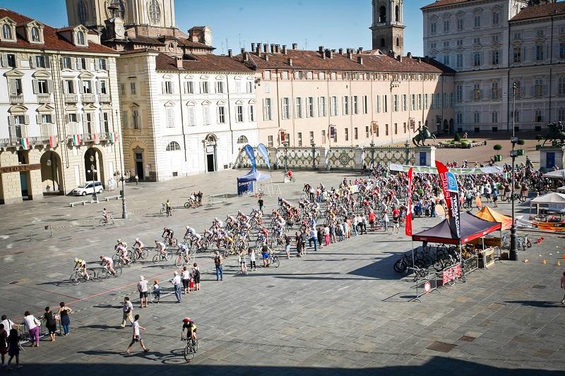 Bike Days e Torino Vertical Bike 2015