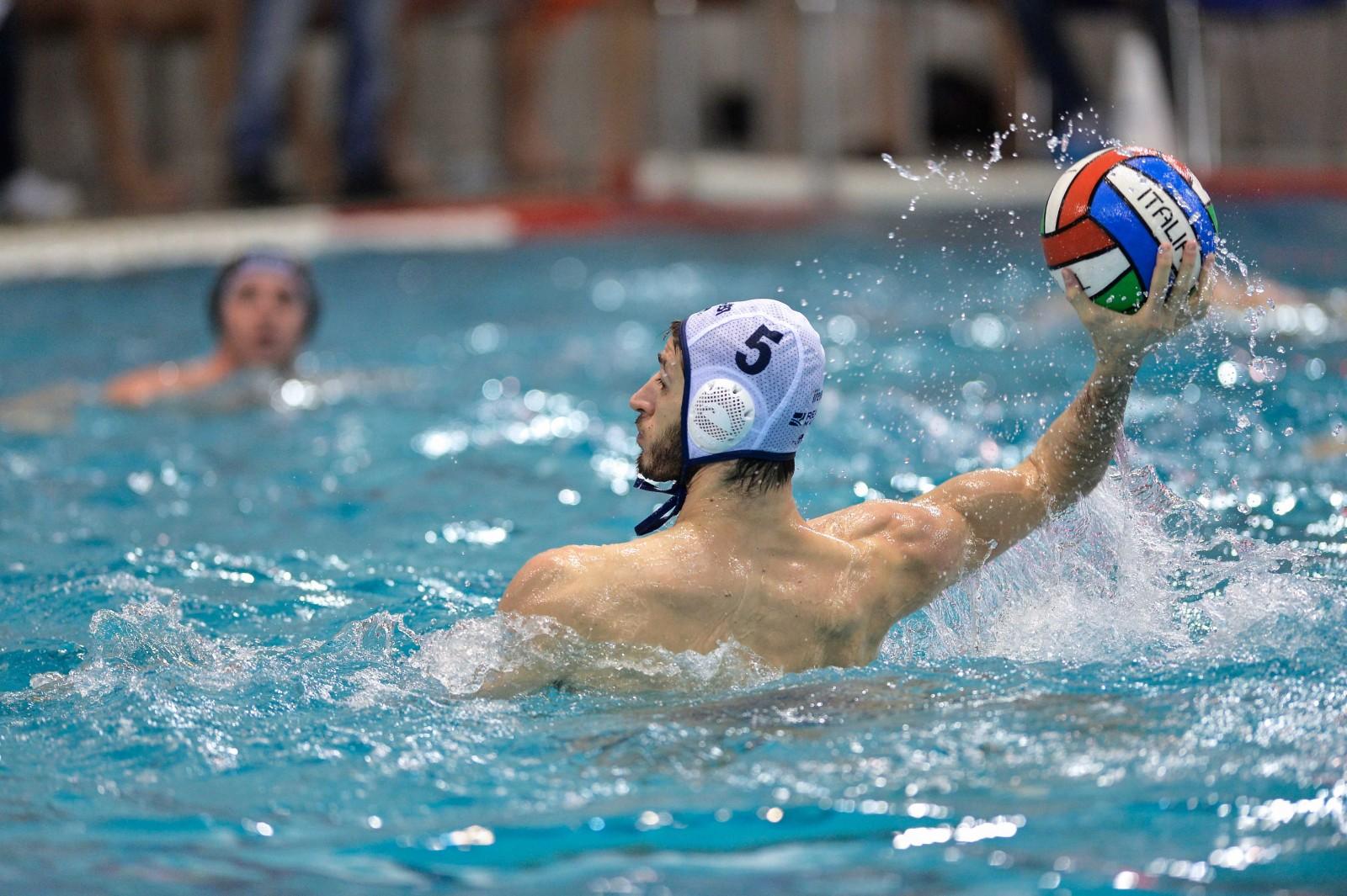 Serie A2: Reale Mutua Torino 81 Iren - Brescia Waterpolo