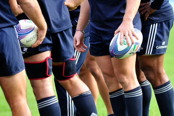 Serie B1: BEF-eD VII° Rugby Torino - Tutto Cialde Rugby Lecco
