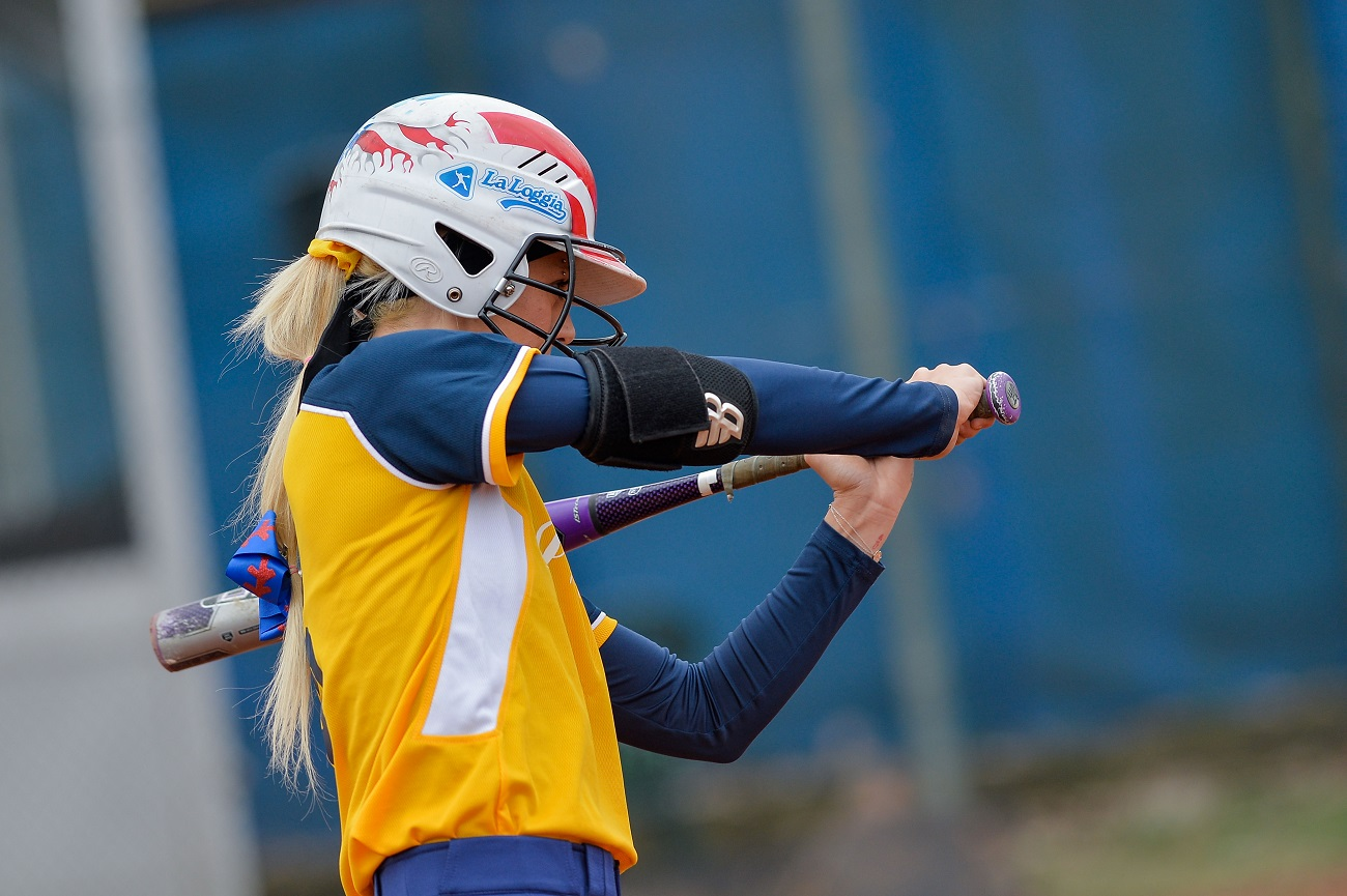 Serie A2 softball: Softball La Loggia - Monzesi New Bollate