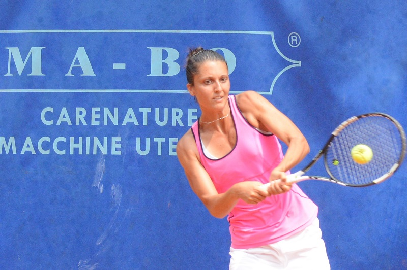 Serie A1: US Tennis Beinasco - Tennis Club Parioli