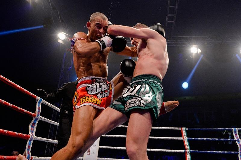 Thai Fight: King of Muay Thai